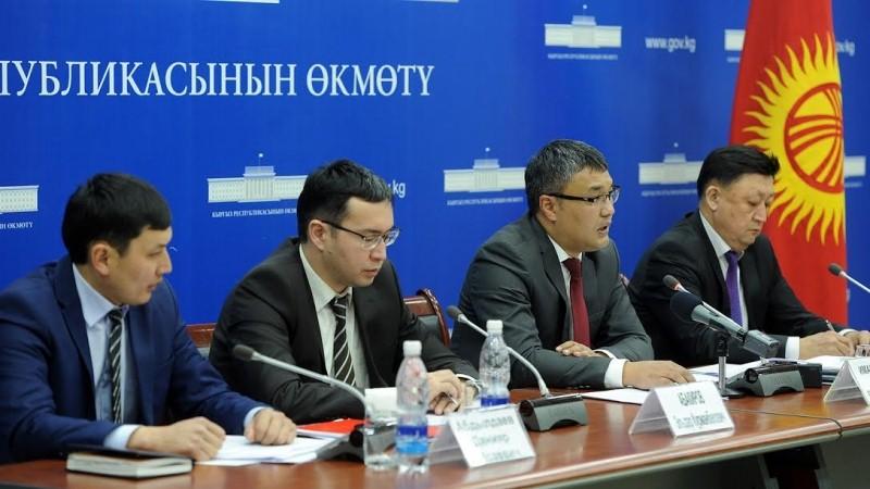 Внедрение системы корпоративного управления в ОАО «Гарантийный фонд»