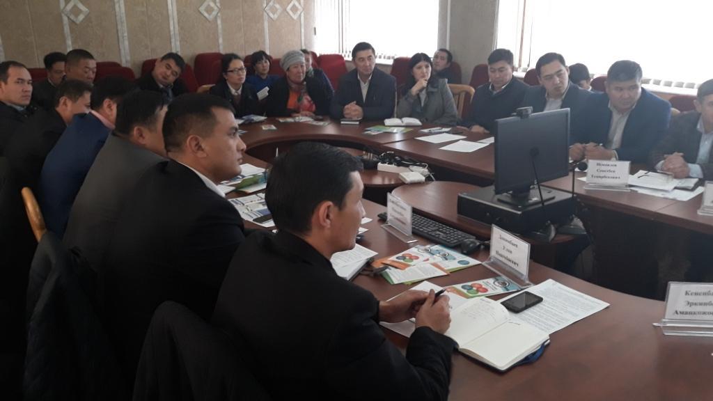 Программа ОАО «Гарантийный фонд» — «Один район – одно предприятие» (ОРОП) — находит поддержку в регионах
