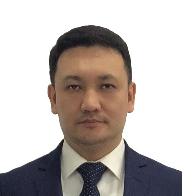 Карабаев Урмат Мурзакулович