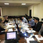 Заседание Консультативного совета 20 марта 2018г.