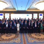 М.Абакиров на международной конференции в Стамбуле, 16-18.04.2019