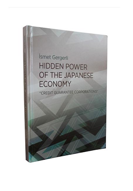 HIDDEN POWER OF ECONOMY OF JAPAN