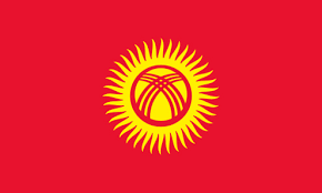 Today is the Day of the State Flag of the Kyrgyz Republic